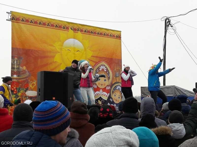 Танец: конкурс Валер
