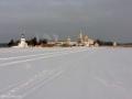 Монастырь на Селигере