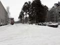 Основная улица Городомли