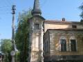 Вальский столп Часовня- обелиск в Осташкове.