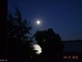 луна над Селигером