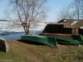 Лодки селигерки