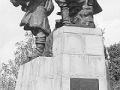 Памятник партизанам в Осташкове.