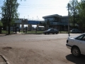 Осташковская городская пристань.
