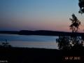 теплый селигерский вечер
