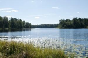 Озеро Серемо