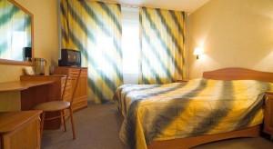 Отель Верхневолжский