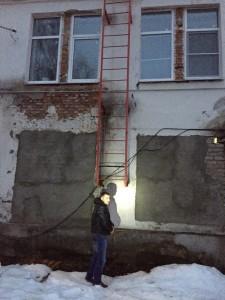 Следственный эксперемент. фото из http://novosti69.ru