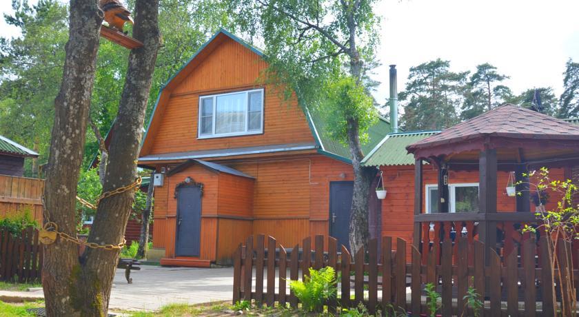 Дом для отпуска Лукоморье