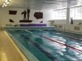 бассейн на Городомле