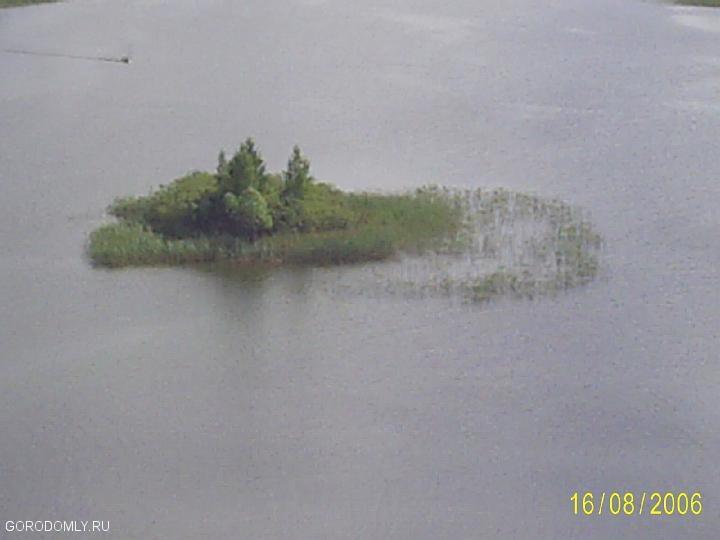 остров разбойник