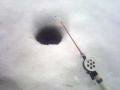 Зимняя рыбалка