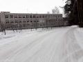Школа Зато Солнечный