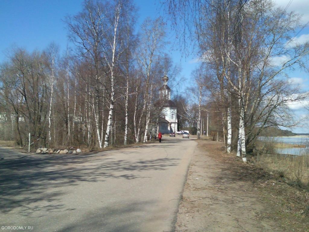 женский монастырь на п/о Житное
