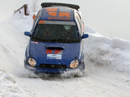 Экипаж Соколов/Дегаев в первый же день ралли после эффектного прыжка с трамплина приземлился на капот и продолжать гонку не смог по техническим причинам.