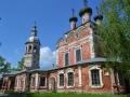 Троицкий собор - Краеведческий музей в Осташкове