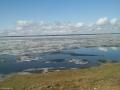 лёд на селигере доживает последние деньки