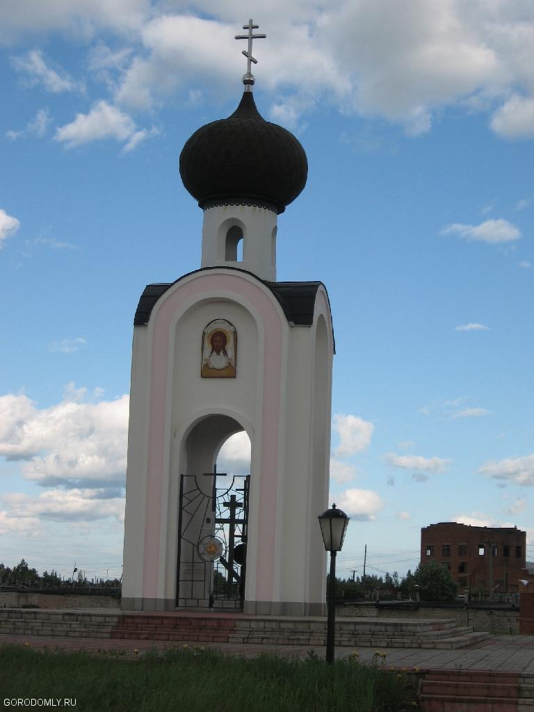 Тверской сбербанк на экскурсии. Обратно в Тверь. Ржев.