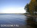 озеро Пено №1