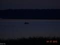 Ночная рыбалка на Селигере